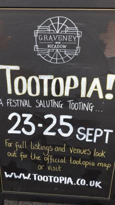 Tootopia 2016!!