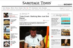 Sabotage Times