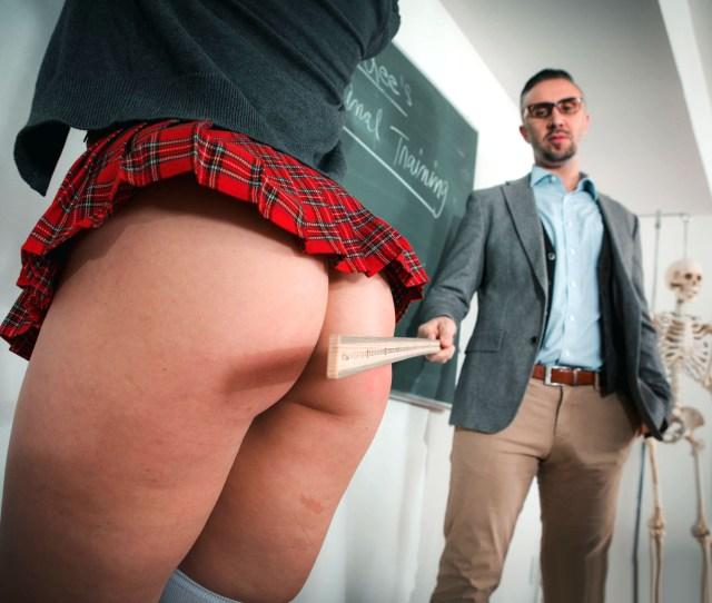Sir Keirans School Of Anal Training Part 1