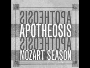 Mozart Season - Look Mom, I'm On TV (feat. Jon Mess)