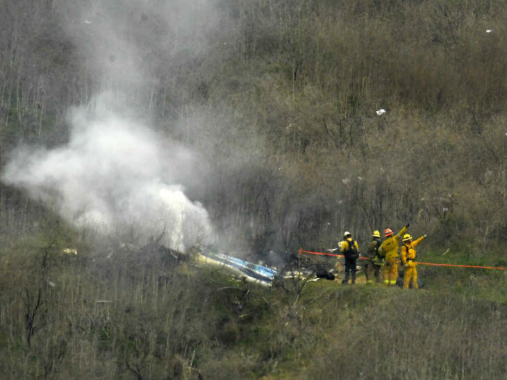 kobe-bryant-crahsed-helicopter-at-californiya-usa-image