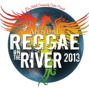 Reggae on the River is Back!
