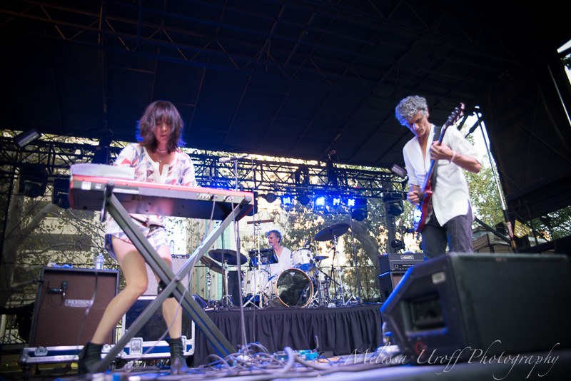 Blonde Redhead Photo Melissa Uroff
