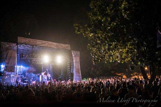 LAUNCH 2013. Imagine Dragons. Photo Melissa Uroff