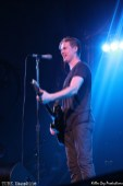 Jonny Lang played to a sold out audience at The Crest Theatre January 21, 2014. Photo Vanessa Salazar.
