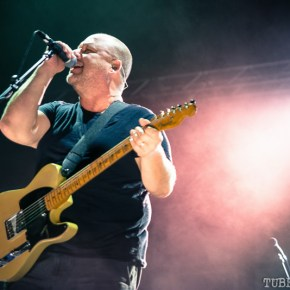 The magic of making music with the Pixies.