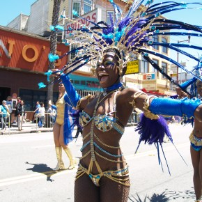SF's Carnaval Brings the Party to the Mission
