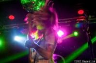 "Sacramento TBD Fest 2014. La Sera. Photo Heather ""the intern"" Uroff"