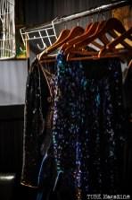 PERSEVERANCE FASHION SHOW at Blackbird Kitchen + Beer Gallery. Fashion Retrospect Vintage. Sacramento CA. Photo Emma Montalbano. 2014.