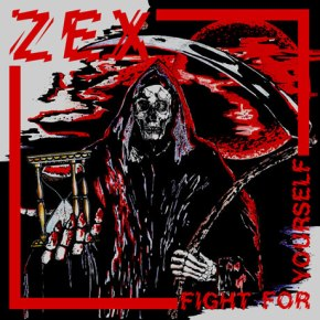 Phono Selects Pick of the Month: ZEX-Fight For Yourself