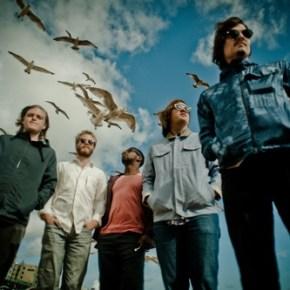 Listen: Young Buffalo Kicks Up New Album and Tour Dates