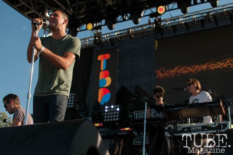 TBD Fest in Sacramento, Ca. September 2015. Photo Heather Uroff