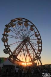 TBD Ferris Wheel, Sacramento CA.September 20,2015. Photo Anouk Nexus