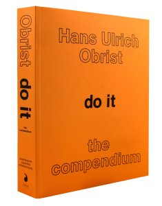 'Do It' by Hans Ulrich Obrist