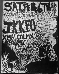 pyrate punx presents