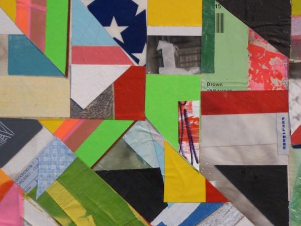 Paper or Plastic 1, Nathan Cordero.