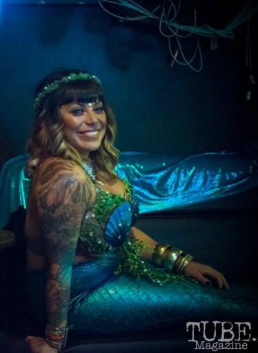 Lighthouse Mermaid Produstions. TUBE. Circus, Blue Lamp, Sacramento, May 2016. Photo Melissa Uroff