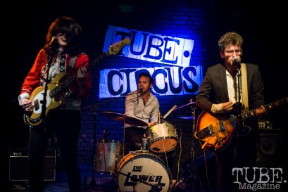 The Lower 48. TUBE. Circus, Blue Lamp, Sacramento, May 2016. Photo Melissa Uroff