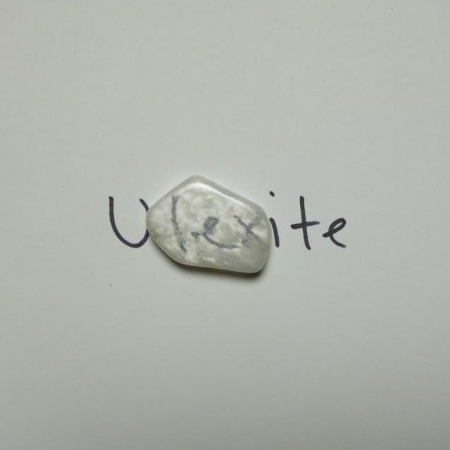 Ulexite .