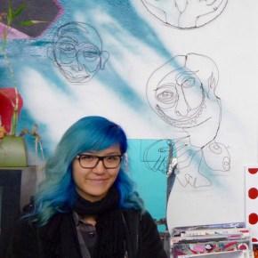 Studio Artifacts: Diana Dich