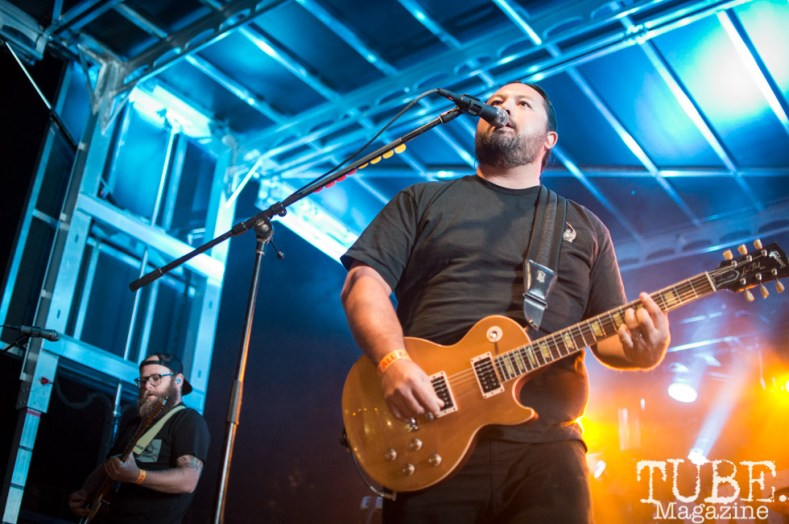 Iration performing at City of Trees at Cal Expo, in Sacramento, Ca. September 2017. Photo Heather Uroff