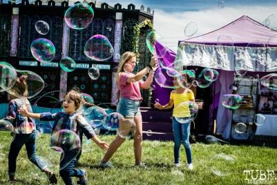 Attendees, First Festival, Tanzanite Park, Sacramento, CA, May 6th, 2018, Photo by Mickey Morrow