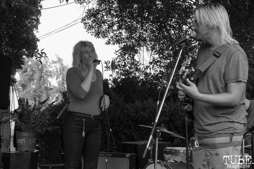 Sunmonks, Daydream Festival, Latino Center of Art and Culture, Sacramento, CA. August 5, 2018. Photo Benz Doctolero