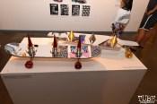 Mirrored Skateboards, The Showcase, 1810 Gallery, Sacramento, CA , October 20, 2018, Photo by Daniel Tyree