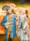 Art Mix Masquerade, Crocker Art Museum, Sacramento, CA, March 14, 2019, Photo by Daniel James.
