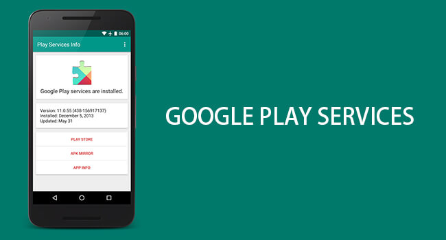 Google Play Services Apk – Download Latest v14.7.99 for Android