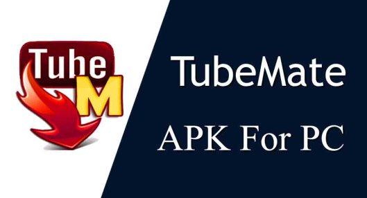 TubeMate APK For pc windows.laptop