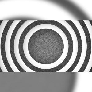 Video Transition Circles