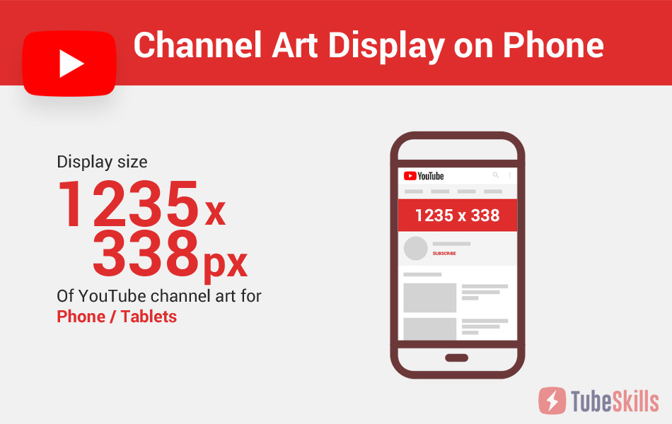 Therefore, it is important to be wary of this and what you can do to avoid any unnecessary cropping that will affect your design. New Youtube Banner Size Dimensions Quick Guide 2021