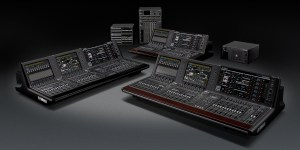 The Yamaha RIVAGE Family