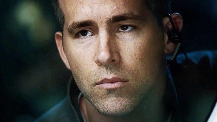 Ryan Reynolds, Life