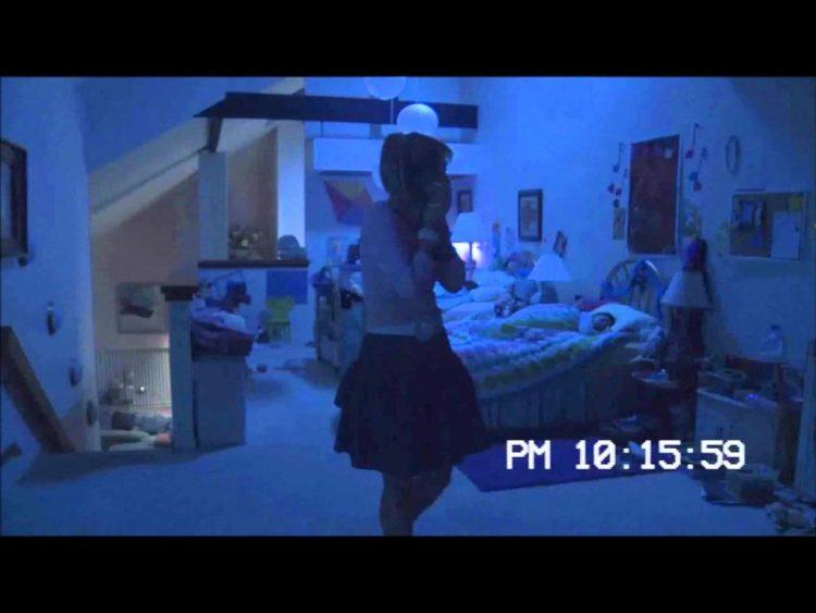 Ranking Paranormal Activity Films