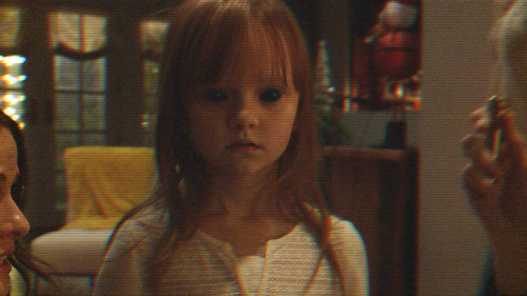 Ranking the Paranormal Activity Films - Ghost Dimension