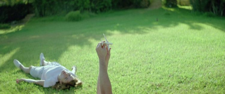 """""""The Most Beautiful Shots In Movie History"""" on Tubi TV: Dogtooth"""