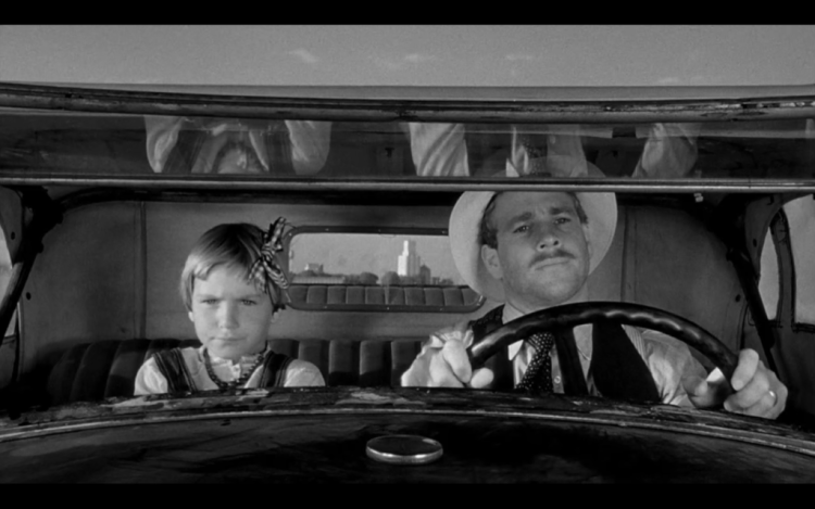 Best Classic Movies Streaming: Paper Moon