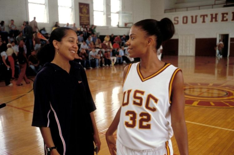 Women Directors You Should Know After Watching Wonder Woman: Gina Prince-Bythewood and Sanaa Lathan