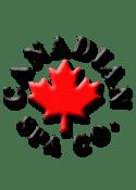 Canadian Spas
