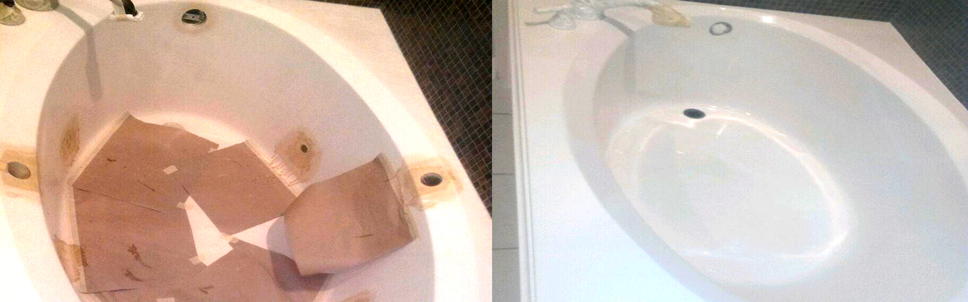 BATHTUB REFINISHING SAN ANTONIO Texas CULTURED AND