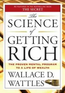 Por que quieres hacerte rico?