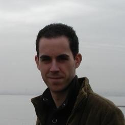Alberto Lopez Acosta