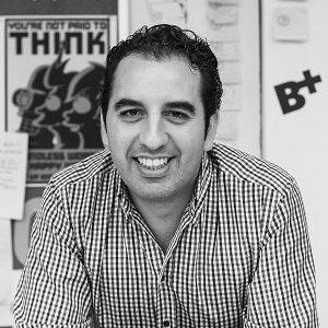 Melesio Peña