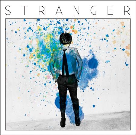 星野源stranger