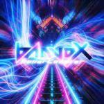 [EDM] banvox 新アルバム「Roller coaster」