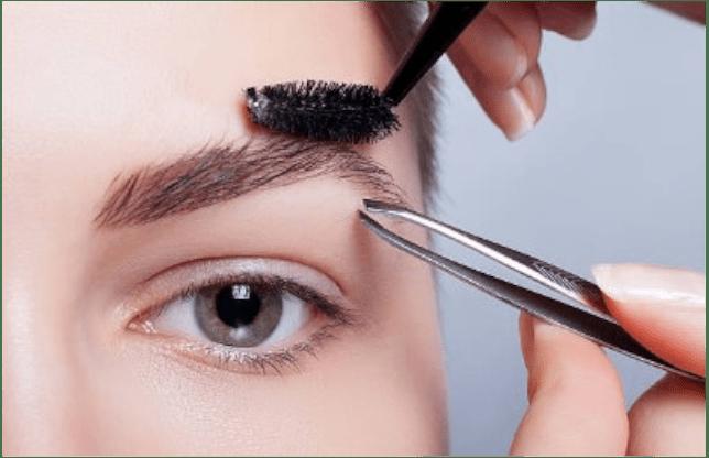 Diseño y depilación de cejas en Córdoba