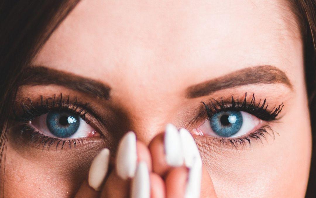 Como conseguir unas cejas más pobladas