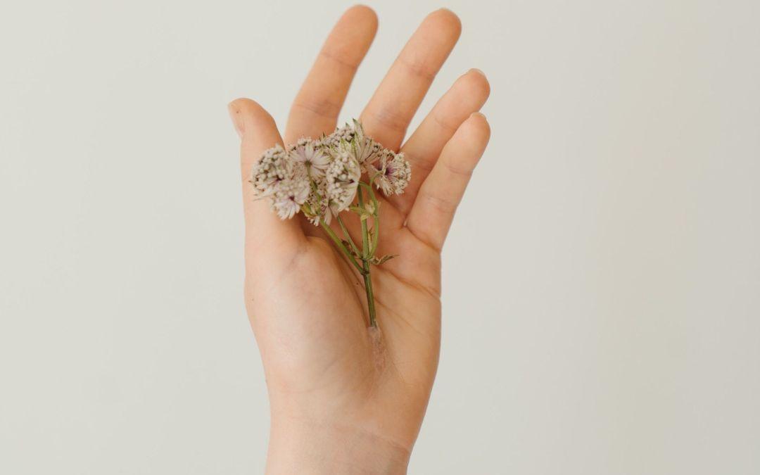 Trucos para mantener unas manos bonitas